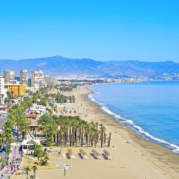 Rejs med os – Malaga – udsat til forår 2021