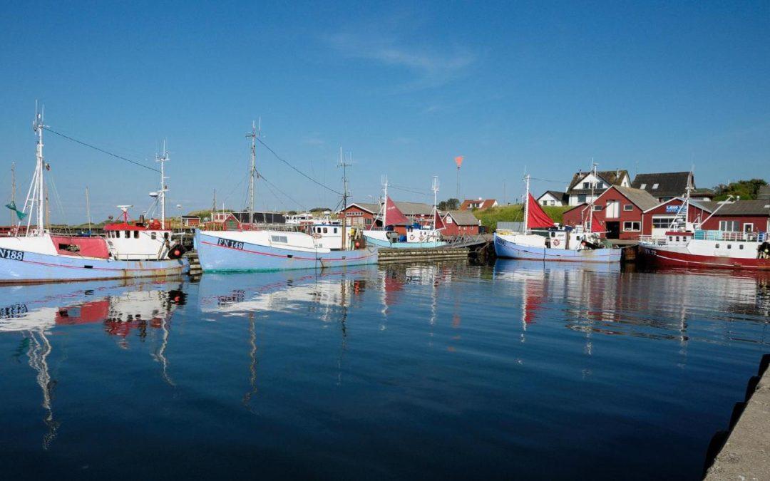 Tur til Læsø 7.-11. oktober 2020