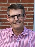 Kaspar B. Sørensen